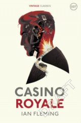 Omslag - Casino Royale