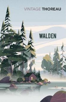 Walden av Henry David Thoreau (Heftet)