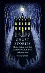 Omslag - Classic Ghost Stories