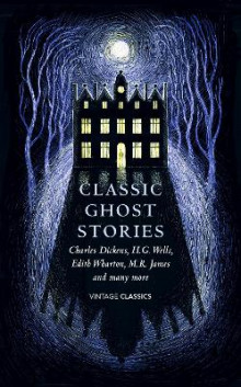 Classic Ghost Stories av Various (Innbundet)