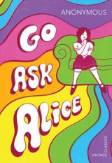 Omslag - Go ask Alice