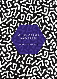Guns, germs and steel av Jared Diamond (Heftet)