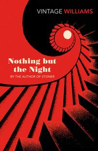 Nothing but the night av John Williams (Heftet)
