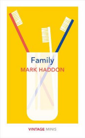 Family av Mark Haddon (Heftet)