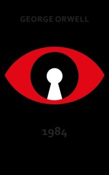 Nineteen eighty-four av George Orwell (Innbundet)