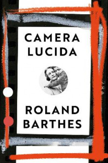 Camera Lucida av Roland Barthes (Heftet)