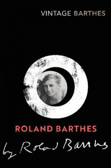 Roland Barthes by Roland Barthes av Roland Barthes (Heftet)