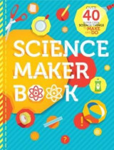 Omslag - Science Maker Book