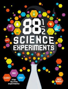 88 and 1/2 Science Experiments av Nick Arnold (Innbundet)