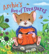 Omslag - Storytime: Archie's Bag of Treasures