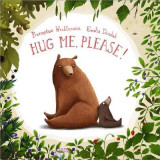 Omslag - Hug Me, Please!