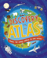 Omslag - Children's Discovery Atlas