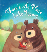 Omslag - Storytime: There's No Place Like Home