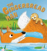 Omslag - Storytime Classics: The Gingerbread Man