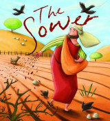 Omslag - My First Bible Stories (Stories Jesus Told): The Sower