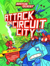 Omslag - Attack on Circuit City