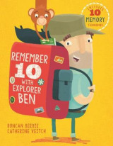 Omslag - Remember 10 With Explorer Ben