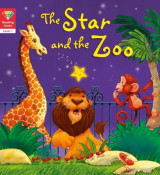 Omslag - Reading Gems: The Star and the Zoo (Level 1)