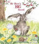 Omslag - Mr Hare's Big Secret