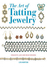 Omslag - The Art of Tatting Jewelry