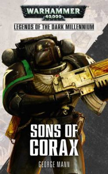 Sons of Corax av George Mann (Heftet)