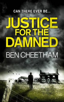 Justice for the Damned av Ben Cheetham (Heftet)