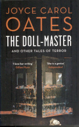 Omslag - The Doll-Master and Other Tales of Horror