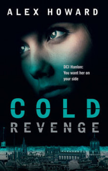Cold Revenge av Alex Howard (Innbundet)
