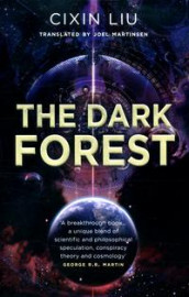 The dark forest av Cixin Liu (Heftet)