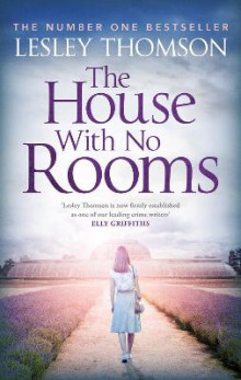 House with No Rooms av Lesley Thomson (Heftet)