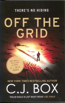 Off the Grid av C. J. Box (Heftet)