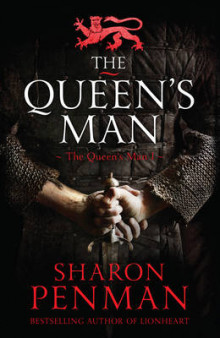 The Queen's Man av Sharon Penman (Heftet)