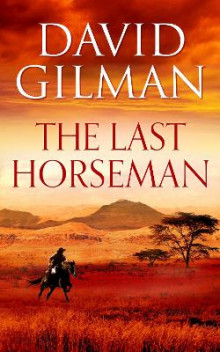 The Last Horseman av David Gilman (Innbundet)
