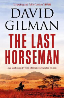 The Last Horseman av David Gilman (Heftet)