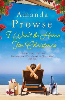 I Won't be Home for Christmas av Amanda Prowse (Heftet)
