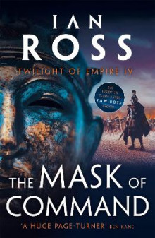 The Mask of Command av Ian Ross (Heftet)