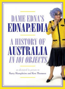 Ednapedia av Dame Edna Everage (Innbundet)
