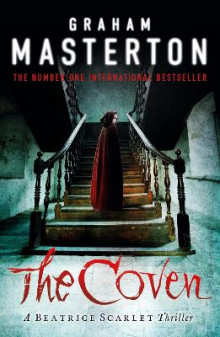 The Coven av Graham Masterton (Heftet)