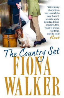 The Country Set av Fiona Walker (Heftet)