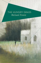 The Hungry Grass av Richard Power (Heftet)