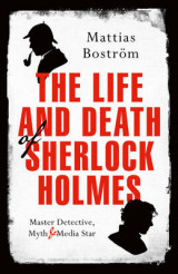 Omslag - The Life and Death of Sherlock Holmes