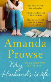 My Husband's Wife av Amanda Prowse (Innbundet)