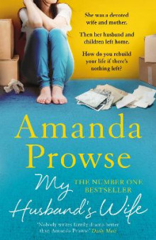 My Husband's Wife av Amanda Prowse (Heftet)