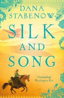 Silk and Song av Dana Stabenow (Heftet)