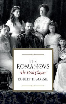 The Romanovs: The Final Chapter av Robert K. Massie (Heftet)