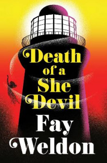 Death of a She Devil av Fay Weldon (Innbundet)