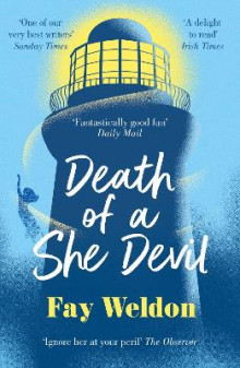 Death of a She Devil av Fay Weldon (Heftet)