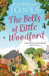 The Bells of Little Woodford av Catherine Jones (Heftet)
