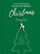 Omslag - Christmas Playlist