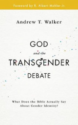 Omslag - God and the Transgender Debate